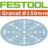 Disco GRANAT MULTI-JETSTREAM 2 150 mm P320 hasta P1500